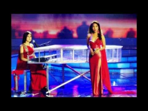 Jonalyn Viray - Vision Of Love (whistle Register) Mariah Carey video