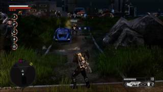 GameSpot Reviews - Crackdown 2 Video Review