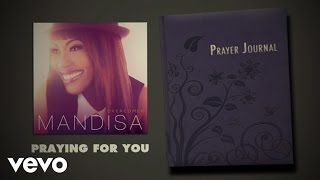 Mandisa - Praying For You (Lyric Video)