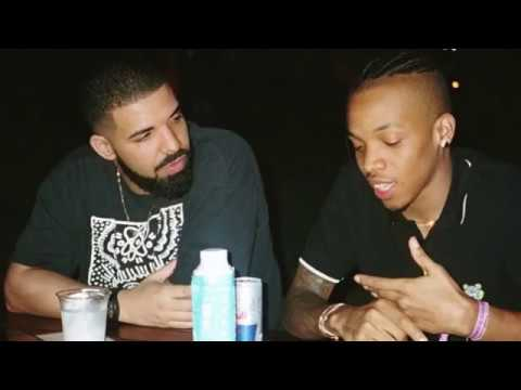 Drake Shades Wizkid After He Signed Tekno To His OVO Record Label
