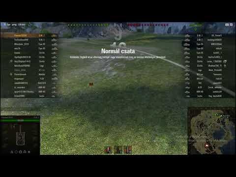 World of Tanks (HUN)