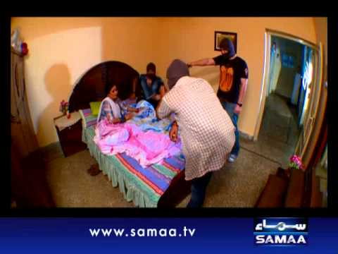 Wardaat September 05, 2012 SAMAA TV 1/4
