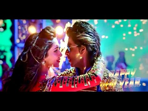 HAPPY NEW YEAR Movie | Upcoming Song Soneya | Shahrukh Khan...