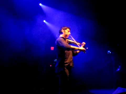 Blue October - Ryan - PRN - Philadelphia 4-9-2010 Video