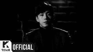 Teaser Baek Ji Woong 백지웅 Blurred 변해가 Feat Yang Da Il 양다일