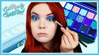 Jeffree Star Blue Blood Palette | First Impressions