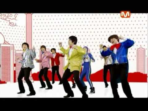 Super junior T - Rock go Music Videos
