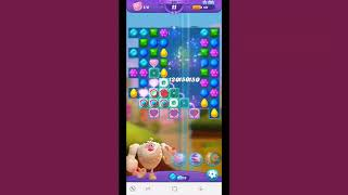 Candy Crush Friends Saga  level 688 ~ NO BOOSTERS