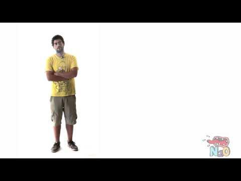 N2O Comedy: في محل الحيوانات مع عبد الرحمن صقر