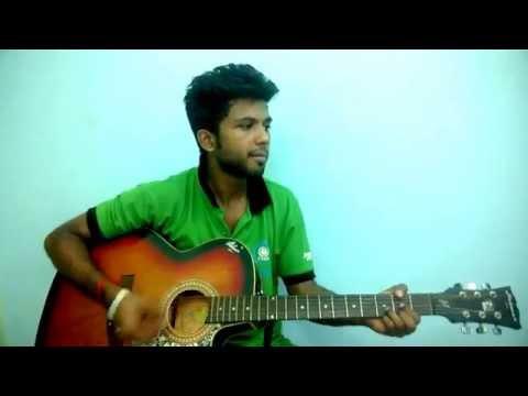Mitti Di Khushboo |  Guitar Cover | Ayushmann Khurrana | Huma Qureshi