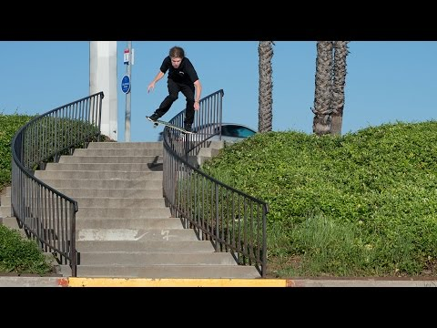 "Rough Cut: Taylor Kirby's ""Shep Dawgs 5"" Part"