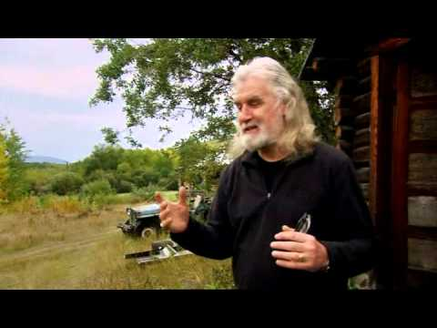 Billy Connolly Journeys To British Columbia