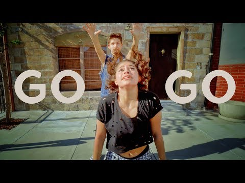 Matt and Kim - GO GO - Official Video