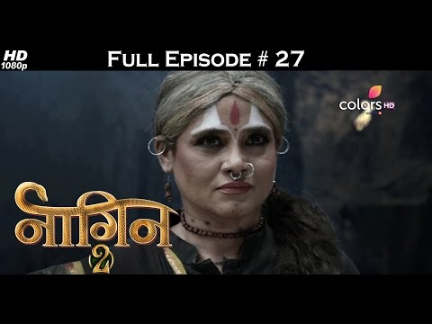 Naagin 2 - 7th January 2017 - नागिन 2 - Full Episode HD thumbnail