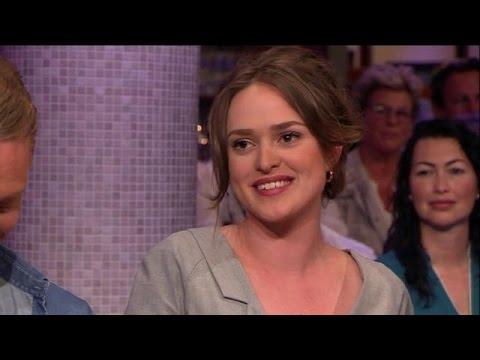 Ferry en Lisa: 'Nieuwe Tijden is heftiger dan GTST' - RTL LATE NIGHT