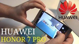 HUAWEI HONOR 7 PREMIUM первые впечатления и подробная распаковка. Где купить Huawei Honor?