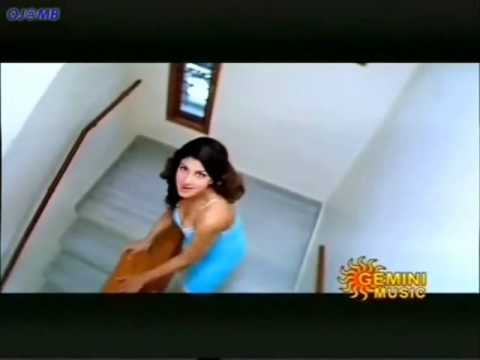 Rambha Hot Boob video