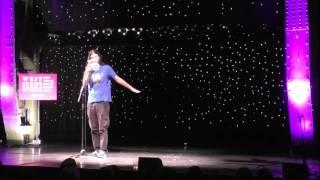 WSS: Micha- El Goehre - Sex, Sex, Sex - WestStadtStory Poetry Slam