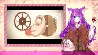 【Pudding Twilight】The Transient Apple Salesgirl RUS【HM8 for Melis】
