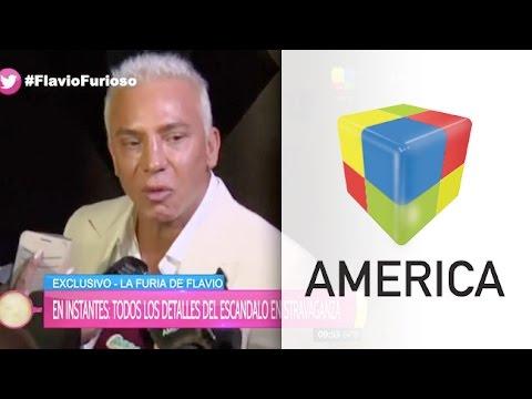 Carlos Paz: Apagón y escándalo en Stravaganza