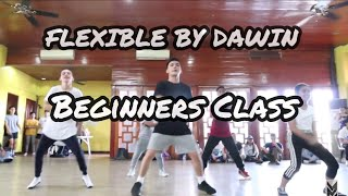 Flexible By Dawin | Mastermind Beginners Class