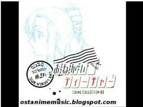 Onegai Teacher Ost2 - Love A Riddle video