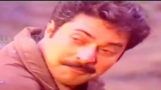 Malayalam Evergreen Song  NENJIL IDANENJIL  SAINYA