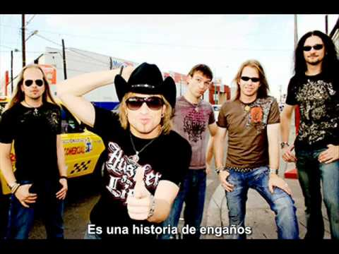 Edguy - The Unbeliver