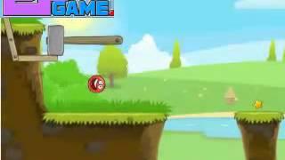 Прохождение игры red ball 4 11 уровень