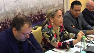 MUSICA; FESTIVAL INTERNAZIONALE A ROMA PER VALORIZZARE ARTE SACRA