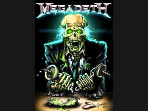 Megadeth - The One Thing
