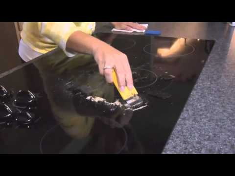 How to Remove Stains and Restore the Surface of Your Ceramic Glass Cooktop