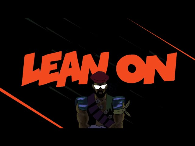 Major Lazer & DJ Snake - Lean On (feat. MØ) (Official Lyric Video)
