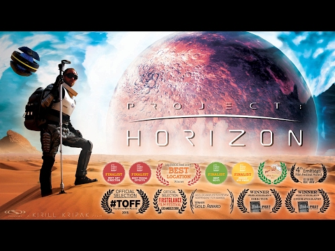 PROJECT: Horizon (My RØDE Reel) 4K