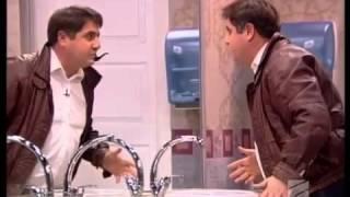 komedi shou klubis tualeti -კომედი შოუ კლუბის ტუალეტი 27 12 2015