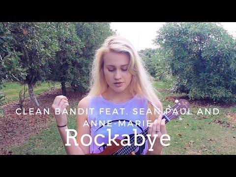Rockabye - Clean Bandit | Live Ukulele Cover