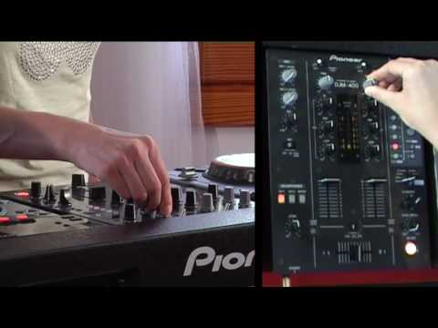 How to DJ - Ep. 1 (4/5) - Sarah Main - Entering The Scene
