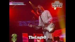 Watch Kurt Cobain Polly video