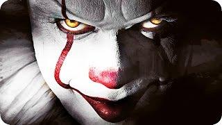 IT Trailer (2017) Horror Movie
