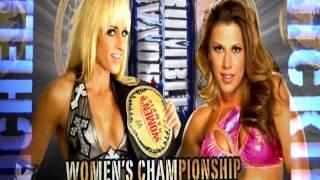 WWE Royal Rumble 2010 Full Match Card