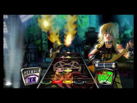 Guitar Hero 2 Hangar 18 Expert 100% FC (491544)
