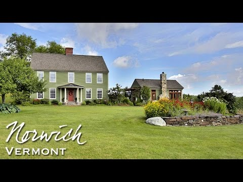 Video of 354 Dutton Hill Road | Norwich, Vermont real estate & homes