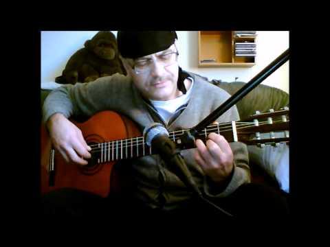 Kurs Gry Na Gitarze Lekcja 19 Cz.1 - D-dur W Złożeniu Z A-dur I E-dur
