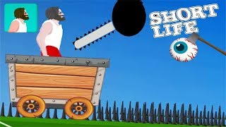 Short Life Funny Android Gameplay 2019 | The Best Game for Fun Episode 4