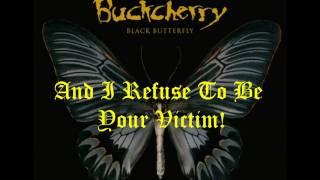 Watch Buckcherry Child Called video