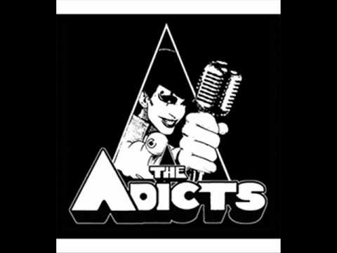 Adicts - Straight Jacket