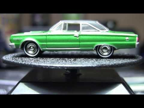 Johnny Lightning 1967 Plymouth Gtw Sweet Let S Crack It