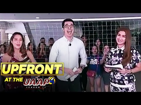 UAAP Upfront: UAAP 78 Men's Volleyball Game Review