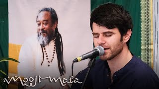 Prem & Sangita – Jah Gonna Take Me Home (from the Sat-Songs Concert)