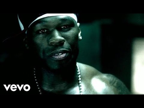 50 Cent - Many Men (Wish Death) Music Videos